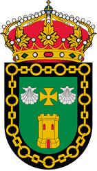 Escudo de Castrelo do Val