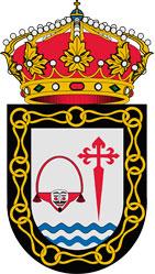 Escudo de Laza