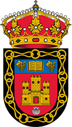 Escudo de Monterrei