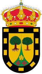 Escudo de Oímbra