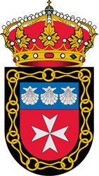 Escudo de Vilardevós